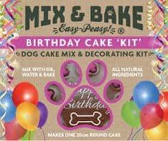 Wagalot Birthday Cake Kit